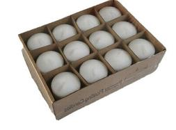 Premier Floating Candles, 2.25-Inch Soft Ivory Pack 24 Best