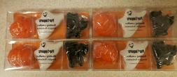 Pier 1 Imports Halloween Floating Candles Lot Black Cat Ghos