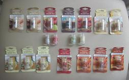 Yankee Candle Lip Balm FLAVORED, Your Choice! DISCONTINUED