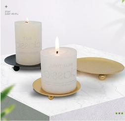 Nordic Style Candle Holder Candlestick Table Home Wedding Pa